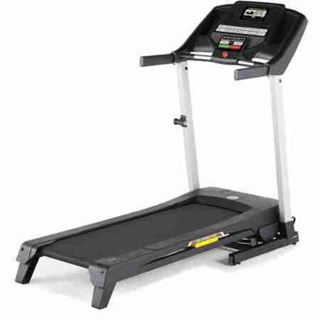 430i treadmill review