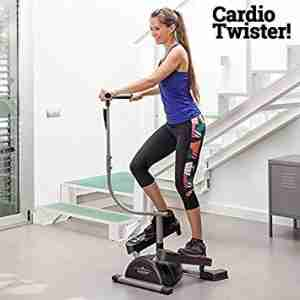 cardio twister exercise machine