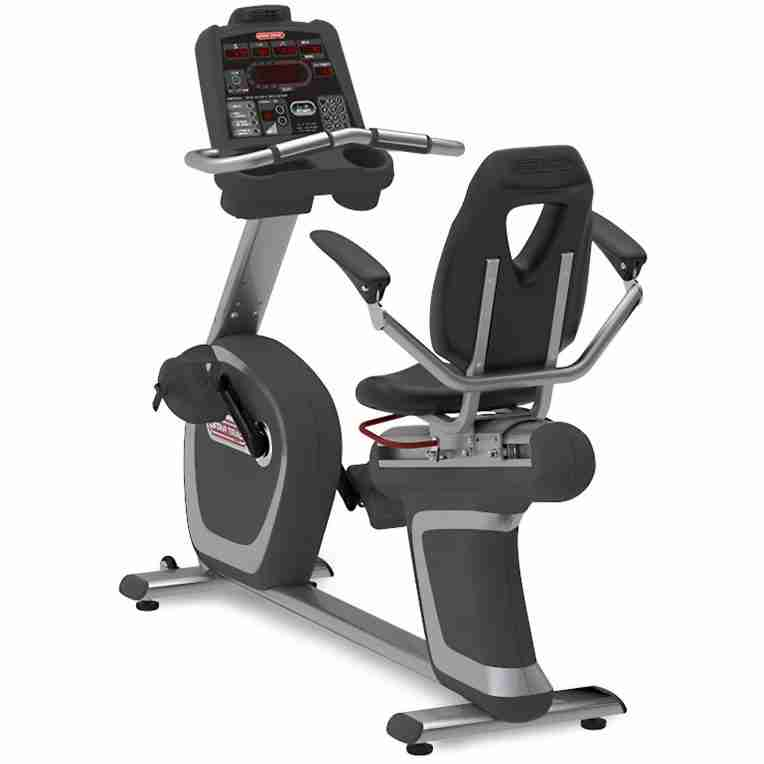 Star Trac Recumbent Bike Reviews