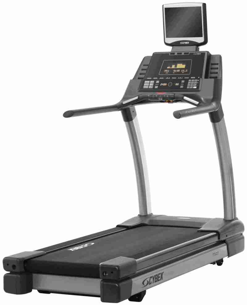 Cybex Treadmill Images: Is It The Right One For You?