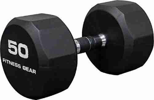 Fitness Gear Dumbbells Reviewed