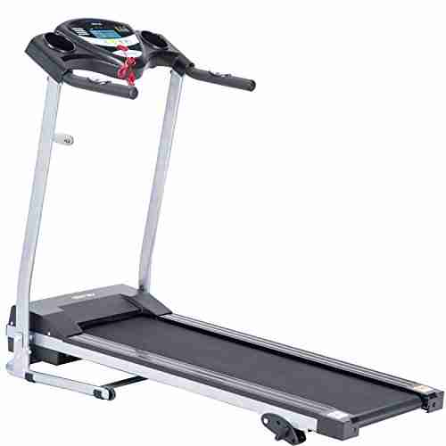Best Choice 500W Treadmill