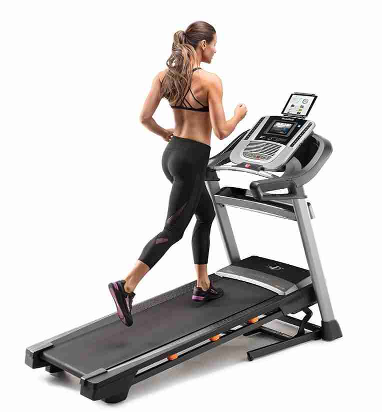 NordicTrack C990 Treadmill Reviews