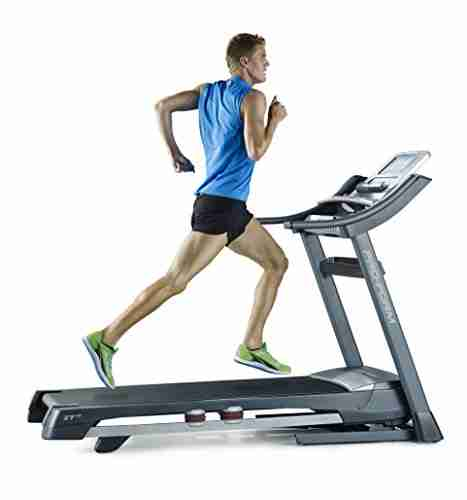 Cycling vs. Treadmill - Proform ZT10 Treadmill Review
