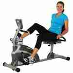 Which is the Best Recumbent Exercise Bike for Seniors?