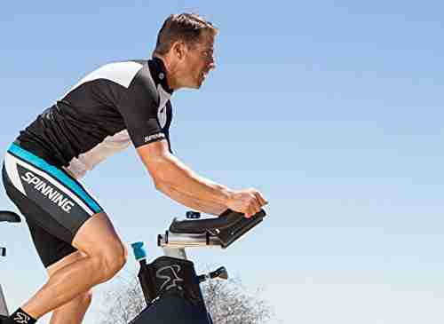Precor spin bike reviews