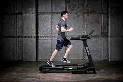 Reebok Treadmill Review