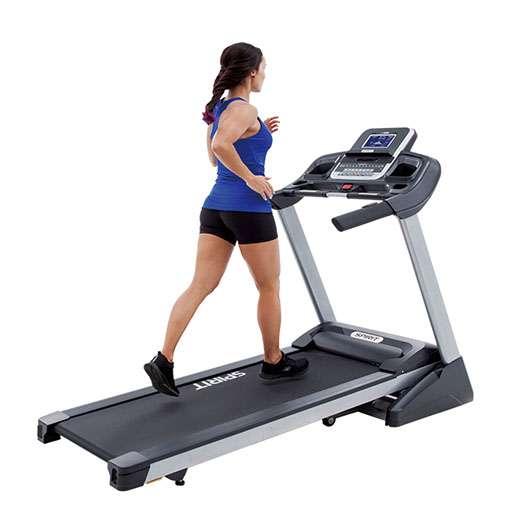 Review of the Spirit XT285 Treadmill