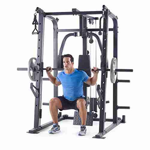 What is Best Home Smith Machine?