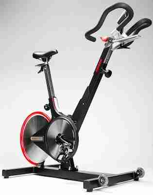 Upright Exercise Bike vs Spin Bike