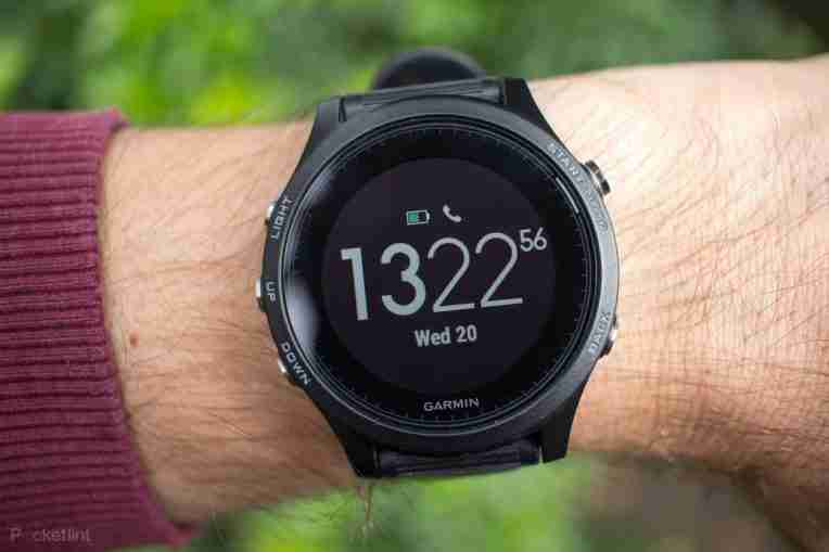 Review of the best Garmin watches for triathletes
