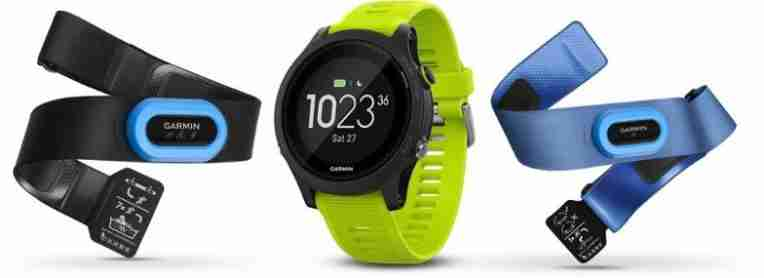 Best Heart Rate Monitors for Triathletes