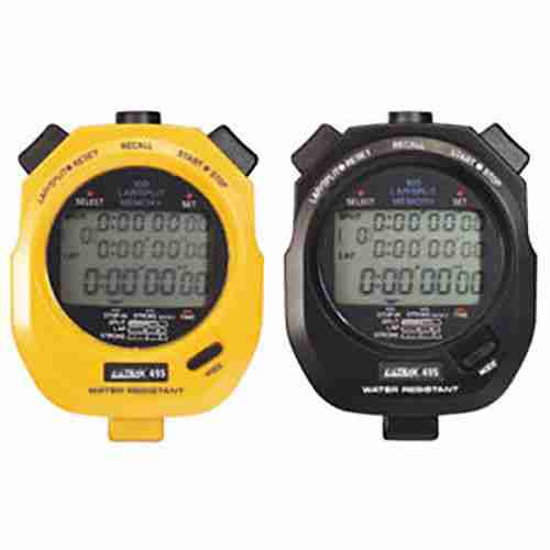 best swimming stopwatch