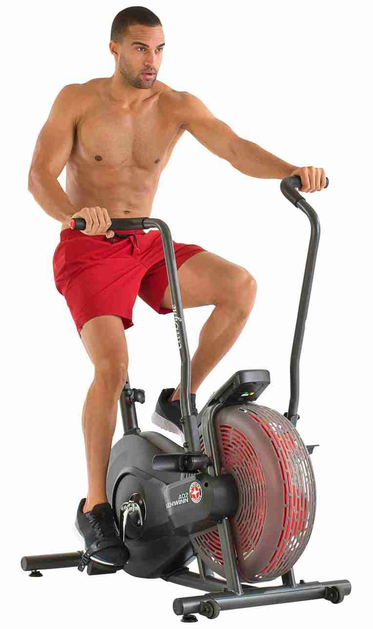 best upright exercise bike under $500