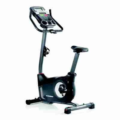 best upright exercise bike for a short person