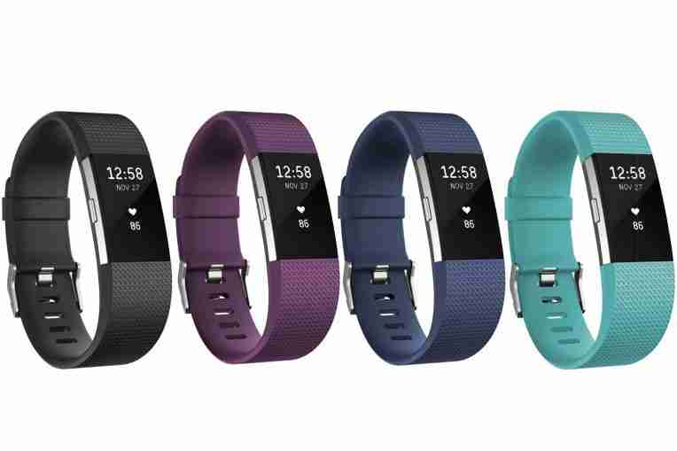 Fitbit charge 2 black friday deals